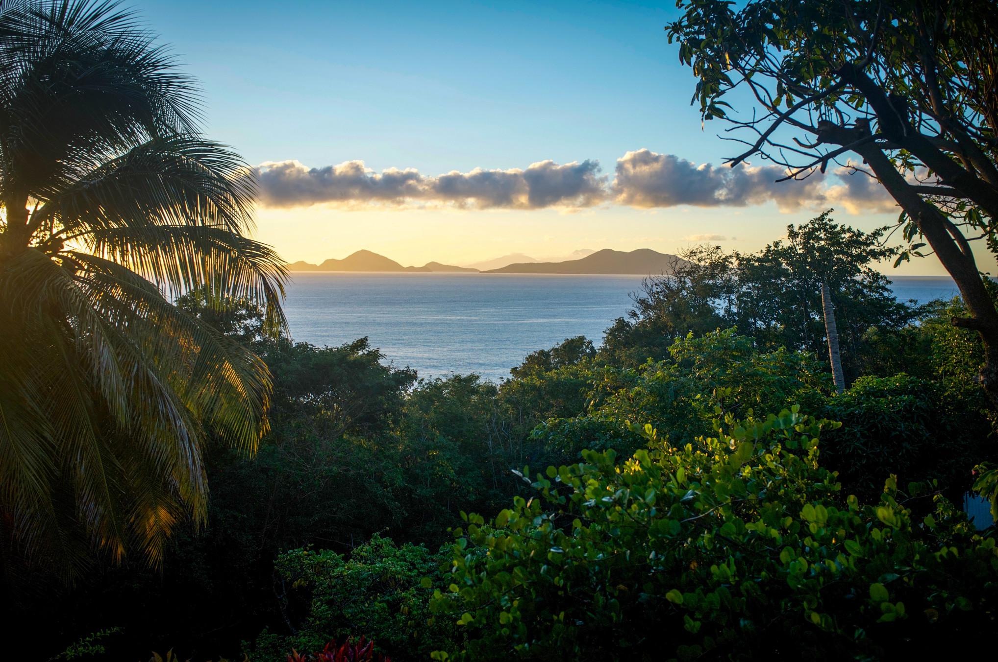 Organiser un road-trip en Guadeloupe